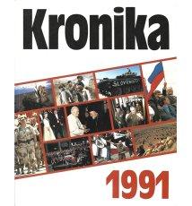 Kronika 1991