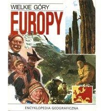 Wielkie góry Europy