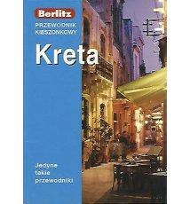 Kreta. Przewodnik kieszonkowy