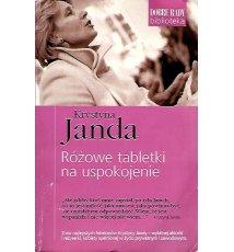 Różowe tabletki na uspokojenie