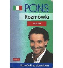Pons. Rozmówki włoskie
