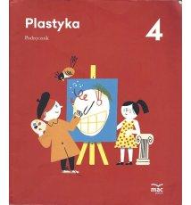 Plastyka 4. Podręcznik