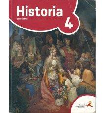 Historia 4. Podróże w czasie. Podręcznik