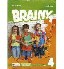 Brainy 4. Podręcznik