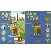 Alex et Zoé et compagnie 1
