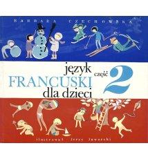 Język francuski dla dzieci 2
