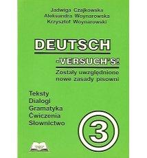 Deutsch Versuch's 3