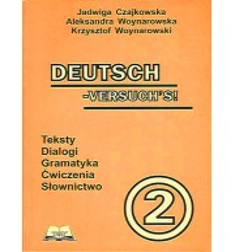 Deutsch Versuch's 2