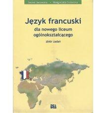 Język francuski dla nowego liceum