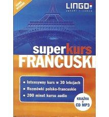 Francuski. Superkurs + CD