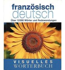 Słownik obrazkwy francusko-niemiecki