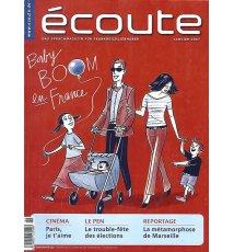 Ecoute - Janivier, Septembre 2007