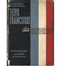 Język francuski dla techników
