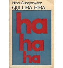 Qui lira rira
