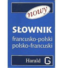 Nowy słownik francusko-polski, polsko-francuski