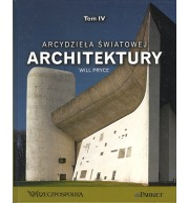 Arcydzieła światowej architektury 4