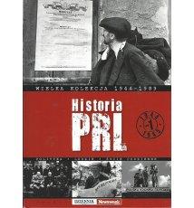 Historia PRL. Tom 1. 1944-1945