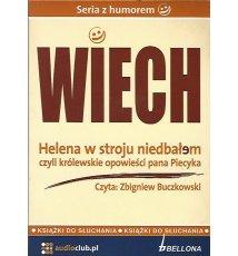 Helena w stroju niedbałem - Audiobook