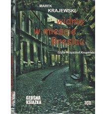 Widma w mieście Breslau - Audiobook
