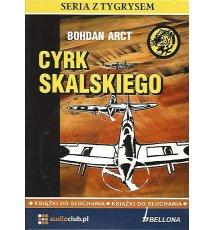 Cyrk Skalskiego - Audiobook