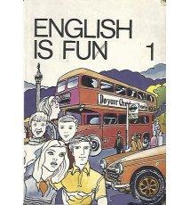 English is Fun 1