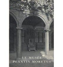 Le Musee Plantin - Moretus
