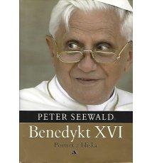 Benedykt XVI. Portret z bliska