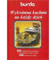 Wykwintna kuchnia na każdy dzień