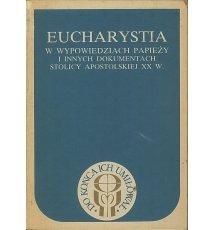 Eucharystia w wypowiedziach papieży