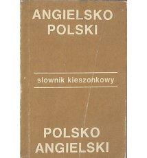 Słownik kieszonkowy ANG_PL