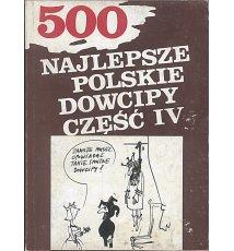 Najlepsze polskie dowcipy cz. IV