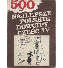 Najlepsze polskie dowcipy cz. I
