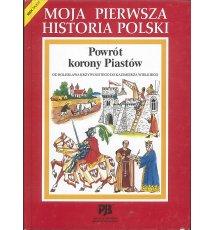 Moja pierwsza historia Polski