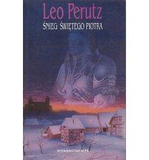 Śnieg świętego Piotra