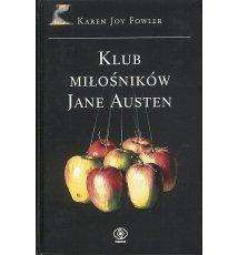 Klub miłośników Jane Austen