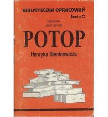 Potop - Henryka Sienkiewicza