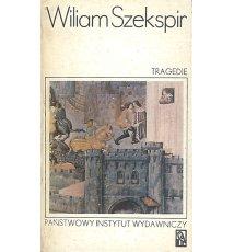 Wiliam Szekspir - Tragedie