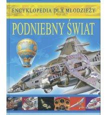 Encyklopedia dla młodzieży. Podniebny świat