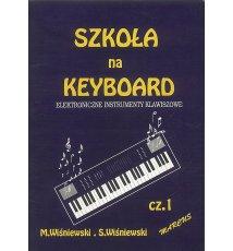 Szkoła na keyboard cz. 1