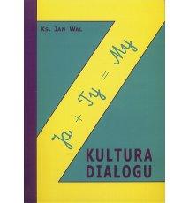 Kultura dialogu