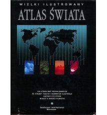 Wielki ilustrowany atlas świata