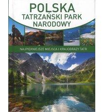 Polska. Tatrzański Park Narodowy