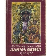 Jasna Góra 1382-1982