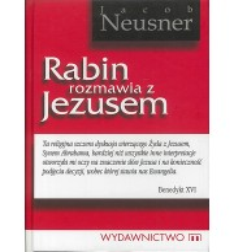 Rabin rozmawia z Jezusem