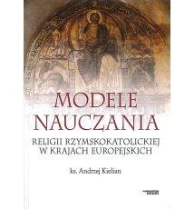 Modele nauczania religii rzymskokatolickiej w krajach europejskich