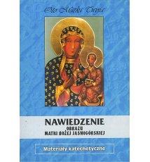 Nawiedzenie obrazu Matki Bożej Jasnogórskie