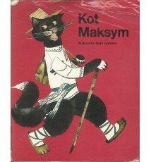 Kot Maksym. Białoruska baśń ludowa