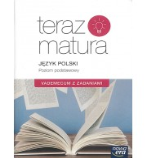 Teraz matura. Język polski