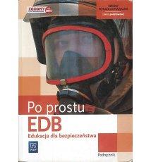 Po prostu EDB. Edukacja dla bezpieczeństwa