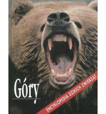 Góry. Encyklopedia dzikich zwierząt